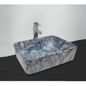 Ceramic Art Wash Basin