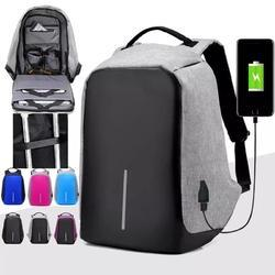 Anti Theft Backpack at Best Price in India
