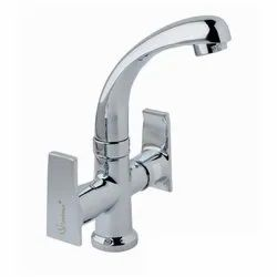 SI-415 Center Hole Basin Mixer