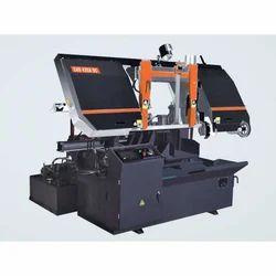 Automatic Bandsaw Machine CHB 420 A DC