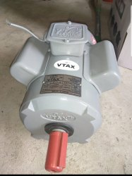 2 Hp Sheet Body Electric Induction Motor, IP Rating: IP21