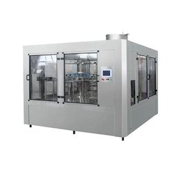 Automatic Bottling Machine