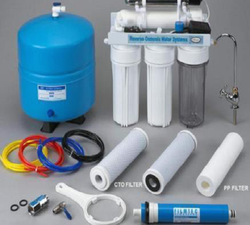 Water Purifier Repairing Service