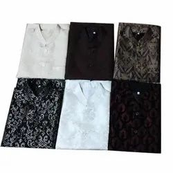 Mens Party Wear Waistcoat, Size: S, Packaging Type: Packet