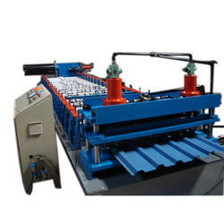 Automatic Sheet Forming Machine