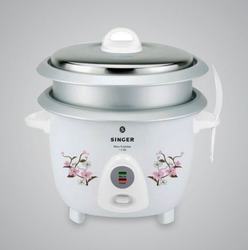 Singer Rice Cuisine Ol Cooker At Rs Piece Rice Cookers - Singer cuisine
