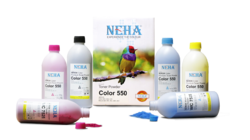 Neha Compatible Colour Toner For Use In Xerox 7235,7245,7335,7345,7346,7425,7428,7435,7525,7530,7545