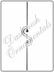 Decorative Sheet Metal Panels
