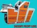 Color Bag Printing Machine