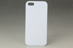 3d Sublimation Blank Mobile Covers