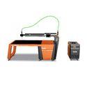 Optical Fiber Conduction Welding Machine