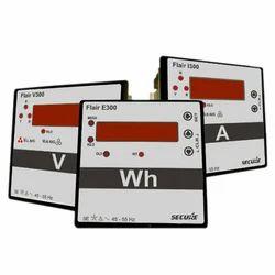 Secure Digital Panel Meters Flair Series