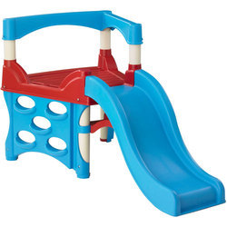 Kids Plastic Slide