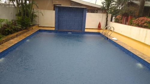 Skimmer Type Swimming Pool for Industrial