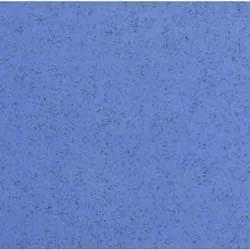 Korunde Blue Vinyl Flooring