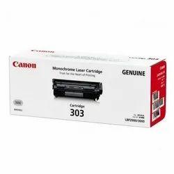 Canon 303 Toner Cartridge Genuine