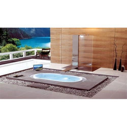 Available In Many Colors Indoor Jacuzzi Bathtub Rs 80000 Unit Id 15221655473