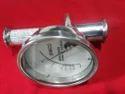 Metal Body Rotameter