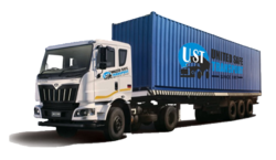Containerized Services