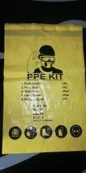 PPE kit outer bag