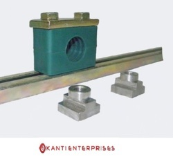 Heavy Duty Rail Nut