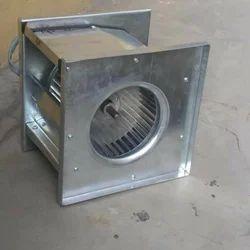 Direct Driven Fan 8 Inch X 8 Inch