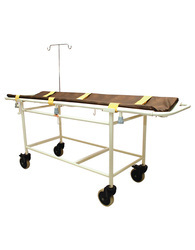 Heavy Duty Stretcher Trolley