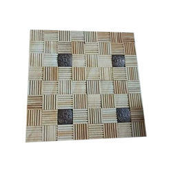 Designer Square Stone Wall Tiles