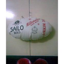 Sailo Rio Promotional Balloons