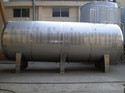 Manual Acid Storage Tank, Storage Capacity: 5000-10000 L, Warranty: 1 Year