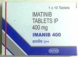 Imanib 400mg Intas Imatinib Tablet