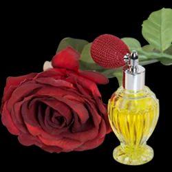 Tea Rose Cosmetics Fragrance