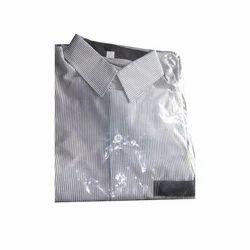 Mittal Hosiery Cotton Boys School Lining Shirt