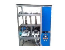 Fully Automatic Dona Bananeki Machine