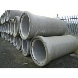 RCC Cement Hume Pipe
