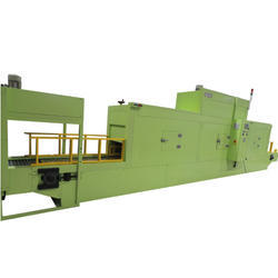 MS Conveyor Drying System