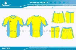 International Soccer Jersey