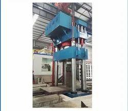 Free Forging Hydraulic Press Machine