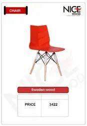Sweden  Wood Chair