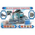 Fully Automatic Brick Making Plant
