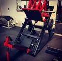 New Gym Setup