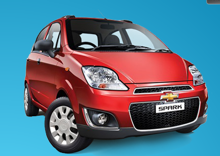 Chevrolet Spark View Specifications Details Of Motor Cars By