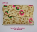 Fancy Purse Embroidery