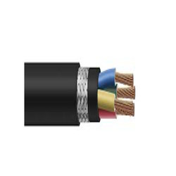 Unarmoured Cable