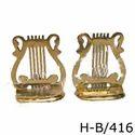 HB/416 Brass Artware