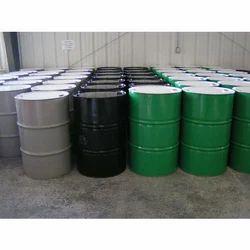 Mild Steel Chemical Barrel