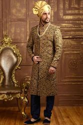 Exclusive Groom Sherwani
