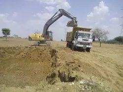 Excavation Earthworks Contractor