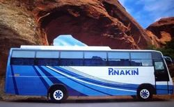 Bus And Coach Rentals Services