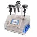 Ultrasound Cavitation RF Vacuum Equipments